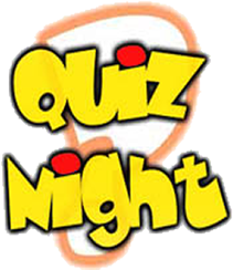 QUIZ NIGHT in Brirish Centre