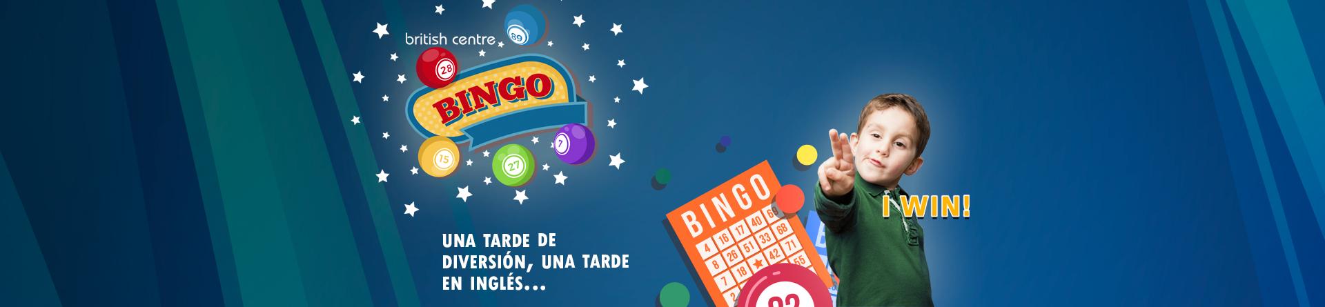 fondo bingo night